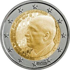 2-euros-commemorative-Grece-2016-034-Dimitri-Metropoulos-034-742-500-exemplaire-UNC