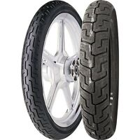 Mt90 16, 150/80 16 Dunlop Harley Davidson D402/d401 Tire Kit on Sale