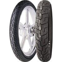 Mt90 16, 150/80 16 Dunlop Harley Davidson D402/d401 Tire Kit on Sale