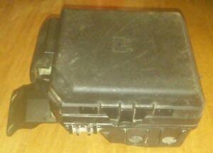 06 11 chevrolet impala monte carlo fuse box relay junction. Black Bedroom Furniture Sets. Home Design Ideas