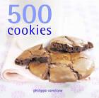 500 Cookies by Philippa Vanstone, Wendy Sweetser (Hardback, 2005)
