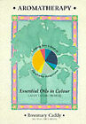 Aromatherapy: Essential Oils in Colour by Rosemary Caddy (Paperback, 1997)