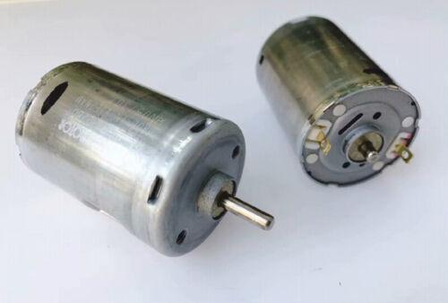 MABUCHI RS-425PV-2280 Micro 30mm Electric Motor DC 12V-18V High Speed 3mm Shaft