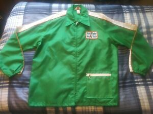 83bcca80e84a8a Image is loading Vintage-Swingster-Gatorade-Racing-Team-Jacket-Size-XL-