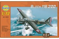 SMER 0939 1/72 Bloch MB.200