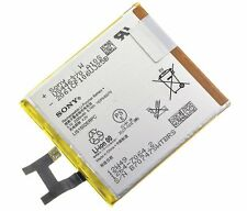 Original sony xperia C (c2305) Batterie, Battery, 2300 MAH LIS1502ERPC