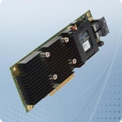 New Dell X4TTX H730p 2GB Cache 12Gbp//s PCI-E External RAID US seller