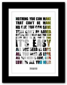 THE-BEATLES-All-You-Need-Is-Love-3-song-lyrics-typography-poster-art-print