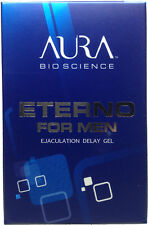 Eterno for Men - Revolutionary Men's Ejaculation Delay Cream (NO ANESTHETIC!)