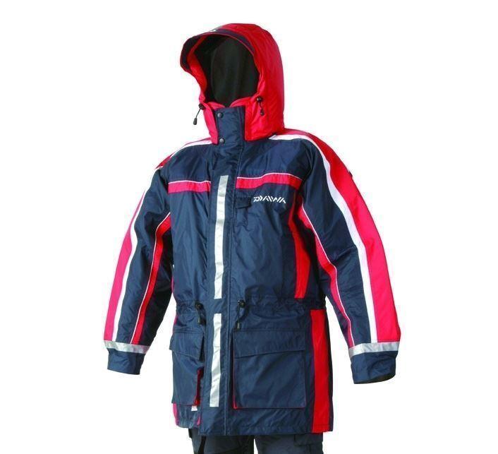 Daiwa Nuevo 2016 chaqueta de flotación SAS MK7 todos los tamaños XS S M L XL XXL K G dsasj
