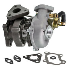 Rhb31 Vz21 Mini Turbocharger For Small Engine 100hp For Rhino Motorcycle Atv Utv