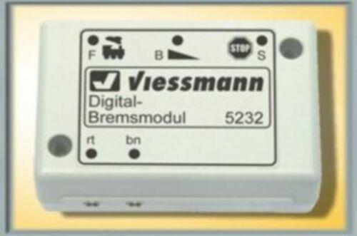 Viessmann Digital-bremsmodul 5232
