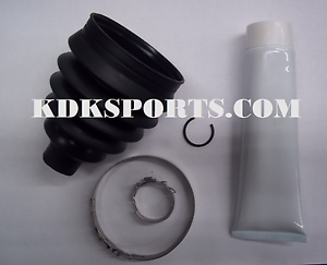 Can-Am Outlander L Max DPS 500 Rear Outer CV Boot Kit