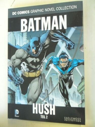 Band 2 DC Graphic Novel Hardcover 1 x Comic Batman Topzustand