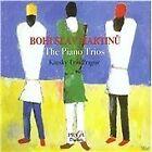 Bohuslav Martinu - Martinu: The Piano Trios [SACD] (2009)