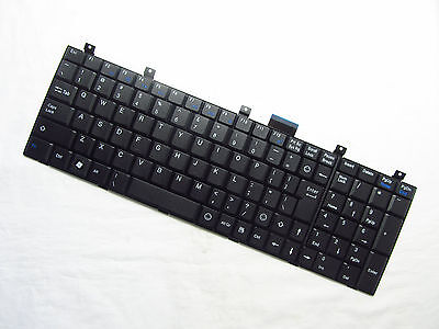 NEW MP-03233U4-359D S1N-3UUS141-C54 Black keyboard
