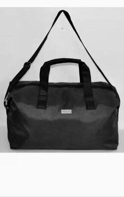 Jimmy Choo Man Parfums Duffle Bag Weekender Travel Gym Handbag
