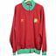 Q2-Vintage-Adidas-Portugal-Flag-Track-Jacket-Trefoil-Logo-Red-Mens-Size-2XL-XXL thumbnail 1