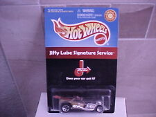 Hot Wheels Special Edition Jiffy Lube Surf Crate