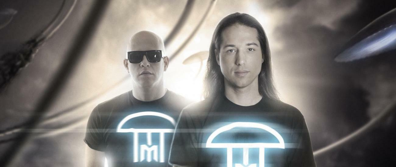 Infected Mushroom Tickets (21+ Event)