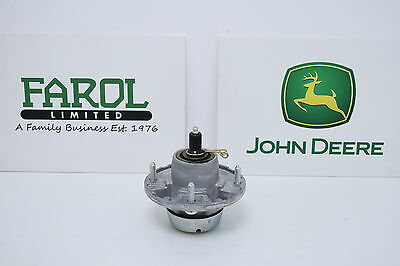 Mower Deck Spindle John Deere AM144377 LT180 LT190 LX280 LX289 GX325 GX335