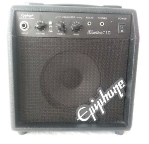 Epiphone Electar 10 Solid State Electric Guitar Amp
