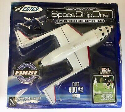 Estes SpaceShipOne Rocket