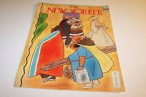 MARCH-25-1950-NEW-YORKER-magazine-cover