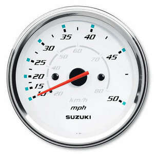 Suzuki Outboard Check Engine Codes