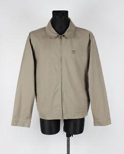 Timberland-Weathergear-Hombre-Vintage-Chaqueta-Talla-M-Genuino