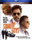 Stand up Guys 0031398168713 Blu-ray Region a