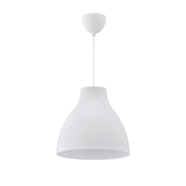 Lampada a Sospensione 28 x 26 IKEA Melodi Sala salotto Studio cucina Camera  Casa