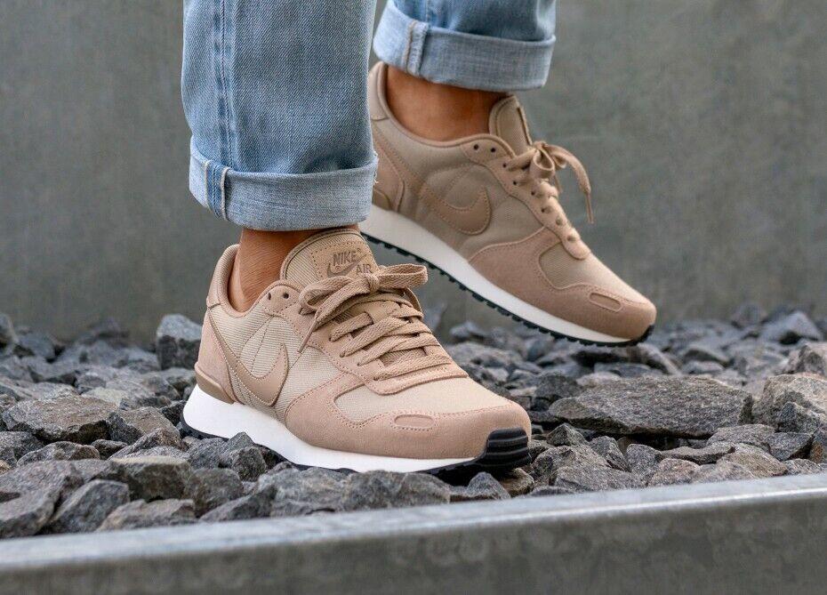 Nike Air Vortex Desert Sand Tan size 11.5. 918206-201. internationalist max