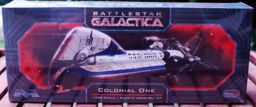 1:350 Moebius 945 Neu 2015 New Battlestar Galactica Colonial One