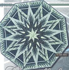 Terracotta Paper Pieced Quilting Pattern by Judy Niemeyer