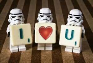 Star Wars Love