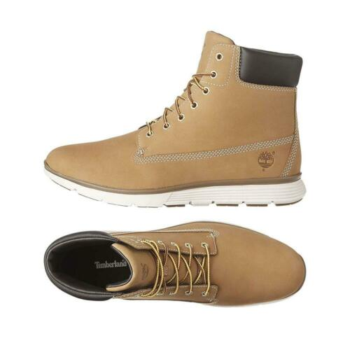 NEW Timberland Men's Shoes Killington 6 Inch Lace Up Ankle Leather Boots
