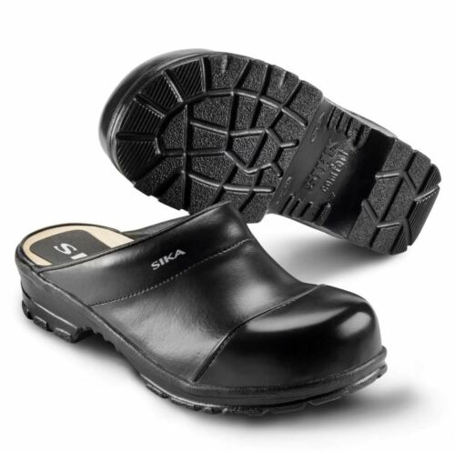 Sika Travail Chaussure 54 Comfort ouvert Clog taille 45