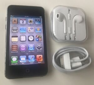 Apple-iPod-touch-2nd-Gen-16GB-Black-B-A1288-With-Bundle-Same-day-dispatch
