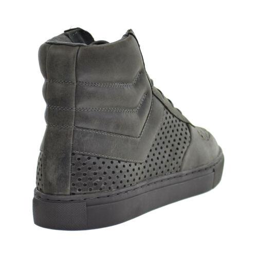 PONY Product Of New York Mercer Men/'s Shoes Charcoal Mono Chrome 0710019-81k