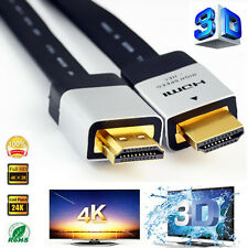 Sony DLC-HE20HF 1.5M 1.4 HDMI 3D Cable Sony HDTV PS3 XBOX 360 High Speed 1080P