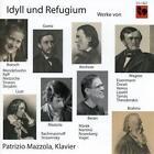 Idyll und Refugium von Patrizio Mazzola (2014)