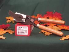 90476 Lee Single Cavity Black Powder Minie Bullet Molds 575-472-M