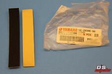NOS YAMAHA FZ700 R6 R1 FAIRING COWLING DAMPER 1,3 (L.H) QTY 2 PART# 1AE-2834E-00