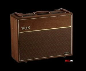 VOX-AC30-H2L-Amp-50th-Anniversary-LTD-ED-Handbuilt-Handwired-Guitar-Amplifier