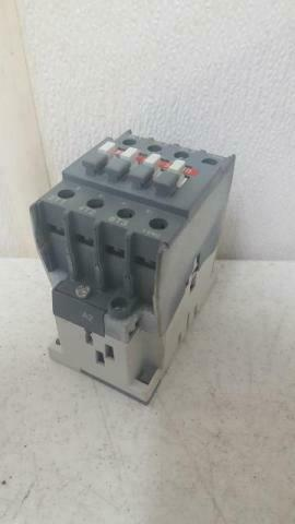 3Pole 50//60Hz 22A ABB AX 09-30-10-80 Electrical AC Contactor 220-240V