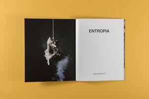 """Entropia"" photobook di Gianluca Micheletti"