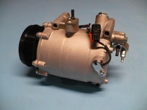 Royal Air A//C Compressor for 2007-2013 CR-V 2.4L