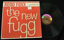 Redd Foxx Dooto 830 The New Fugg