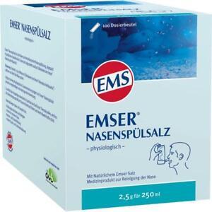 Emser-Sel-Rince-Nez-Physiologique-Sachet-100-Pieces-PZN5961431
